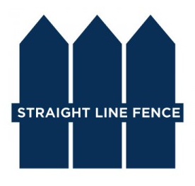 Straight Line Fence
